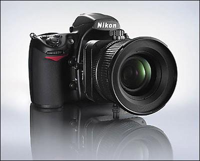 图为:尼康数码单反相机D700-全画幅 尼康D700单机最新价格